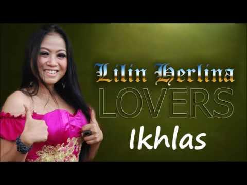 Lilin Herlina - Ikhlas (Dangdut Terbaru 2016)