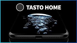 Come funzionerà il nuovo TASTO HOME su iPhone X!