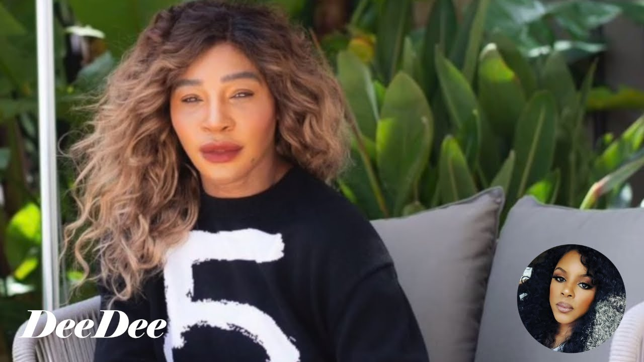 Download Serena Williams Turned Herself White!   What Happened to Her Skin Color?!