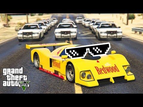 GTA 5 GTA 5 Thug Life #18 ( GTA 5 Funny Moments )