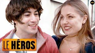 Le Héros (Akim Omiri)