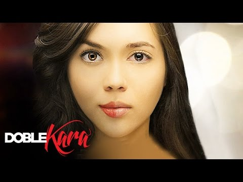 "Doble Kara OST ""Ikaw Ay Ako"" Music Video by Klarisse & Morissette"