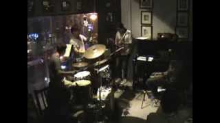 COFFEE BREAK:A Tribute To HORACE SILVER live at SWEETS - Song for My Father