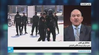 تمديد حالة الطوارئ في تونس لثلاثة أشهر