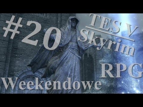 Weekendowe RPG -