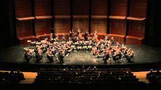 Brahms, Symphonie n°4 (extrait)