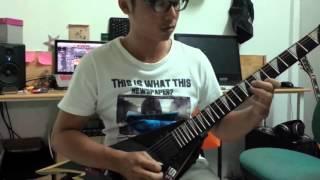 Wait  - Oringchains (solo improvise)