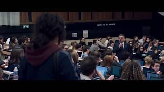 Le Brio (2017) - Trailer (English Subs)