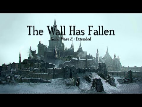 Jeremy & Julian Soule (Guild Wars 2) — The Great Wall Has Fallen [Extended]