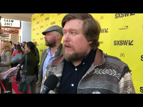 """Michael Chernus SXSW interview """"The Most Hated Woman in America"""""""