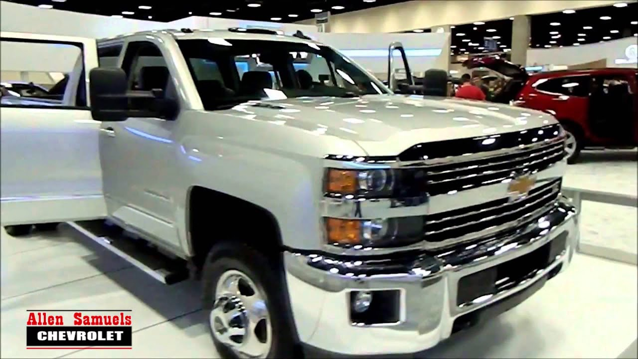 Autonation Chevrolet Corpus >> Allen Samuels Chevrolet - YouTube