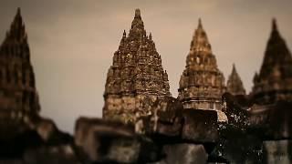 Indahnya Alam Indonesia With Lagu Tanah Airku (EDM x Gamelan)