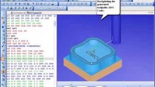 CNC Programming Tools