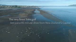 Paraparaumu Beach Golf Course