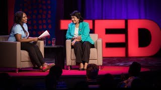 An interview with Mauritius's first female president | Ameenah Gurib-Fakim