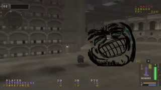 The Twisted Metal Black: Online - Bible