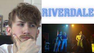 Riverdale Season 2 Episode 18 - 'A Night to Remember' Reaction