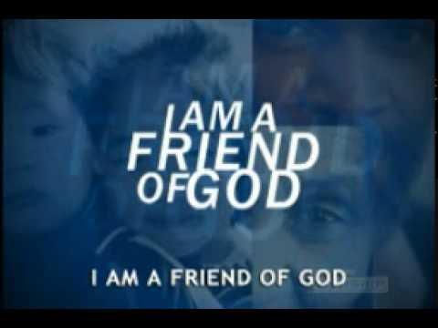 Friend of God.flv