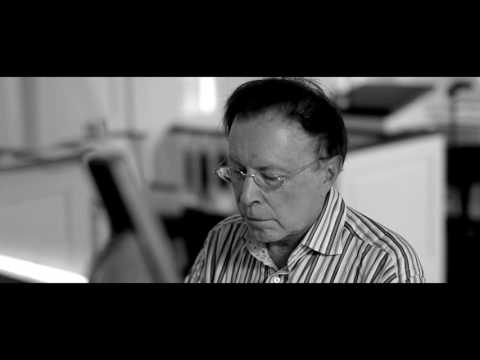 ANTHONY NEWMAN, Toccata and Fugue in D