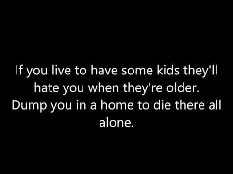 Theory of a Deadman-Blow lyrics (explicit) in HD