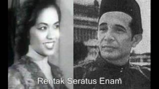 Ahmad CB & Saloma - Rentak Seratus Enam