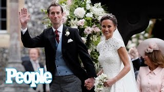 Pippa Middleton Wedding: Prince George, Meghan Markle & More Royal Highlights | People NOW | People