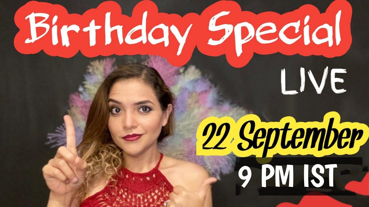 Birthday Special Live