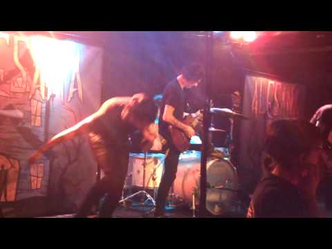 9-18-09 Alesana- The Last Three Letters