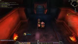 World of Warcraft. Прокачка паладина 19-23 уровни (патч 7.3)