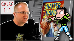 Shatterhand - NES - Only Level One