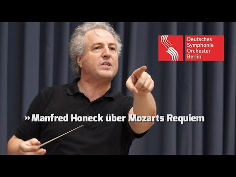 Manfred Honeck über Mozarts Requiem