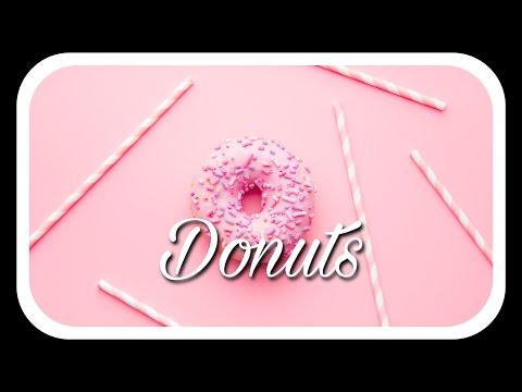 donuts-🍩وصفة-الدونات-الأمريكية-اللذيذة-سريعة-وسهلة-و-100٪-ناجحة🍩-#maroc-#algerie-#france
