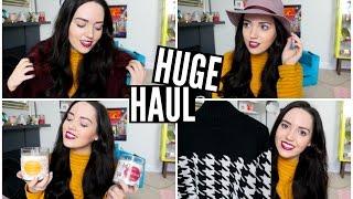 HUGE HAUL! | velvetgh0st ♡ Thumbnail