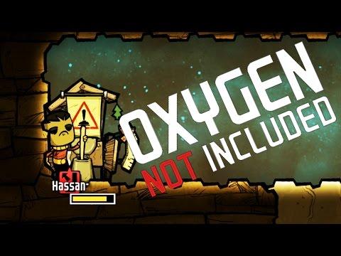 SEMUA AKAN BERAKHIR - Oxygen Not Include Indonesia #4