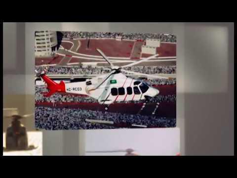 ABU DHABI AVIATION UAE - Largest Middle East Helicopter Operation