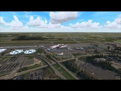 LP Airport Helsinki - Vantaa