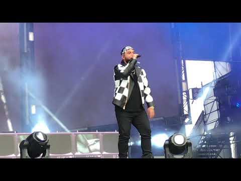 Belly - Mumble Rap (Live @ Rolling Loud Miami 2018)