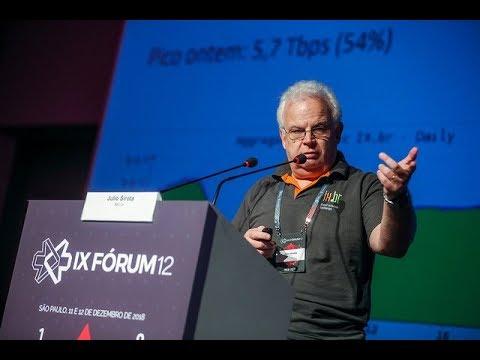 IX Fórum 12: Update das atividades do NIC.br (Português)