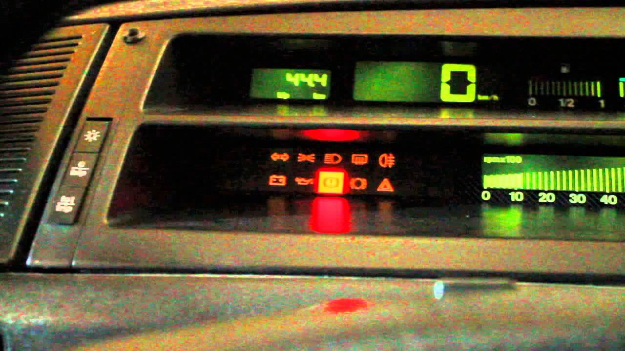 цыфровая панель приборов Fiat TIPO