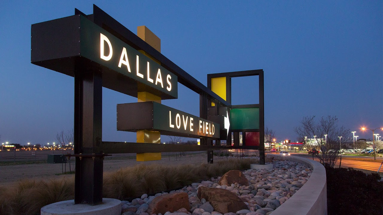 Image result for Dallas Love Field Airport (DAL)