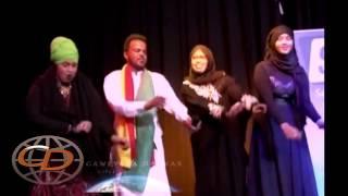 Dhaanto Cusub - Axmed Budul