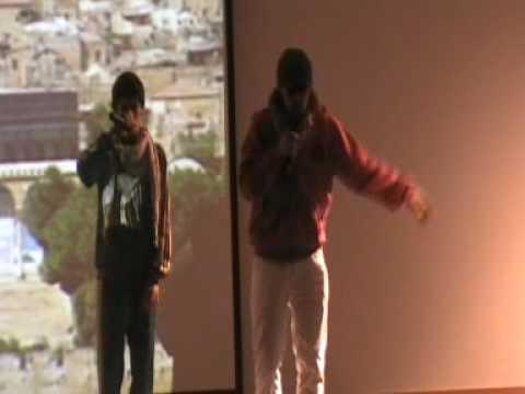 Palestine RAB Khaled Hararah .wmv