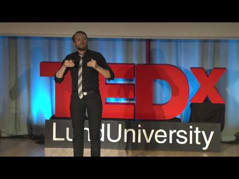 Learning from a grand master of memory | Mattias Ribbing | TEDxLundUniversity