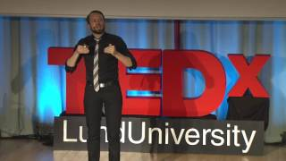 Learning from a grand master of memory | Mattias Ribbing | TEDxLundUniversity