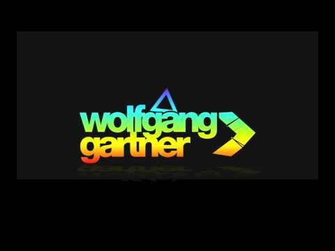 Fire Power  Wolfgang Gartner