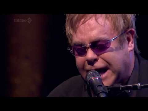 Elton John/Leon Russel - 2010 - London - BBC Radio 2 Electric Proms (Full Concert) (HD)