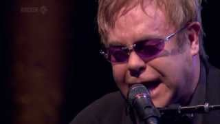 Elton John/Leon Russel - 2010 - London - BBC Radio 2 Electric Proms (Full Concert) (HD)