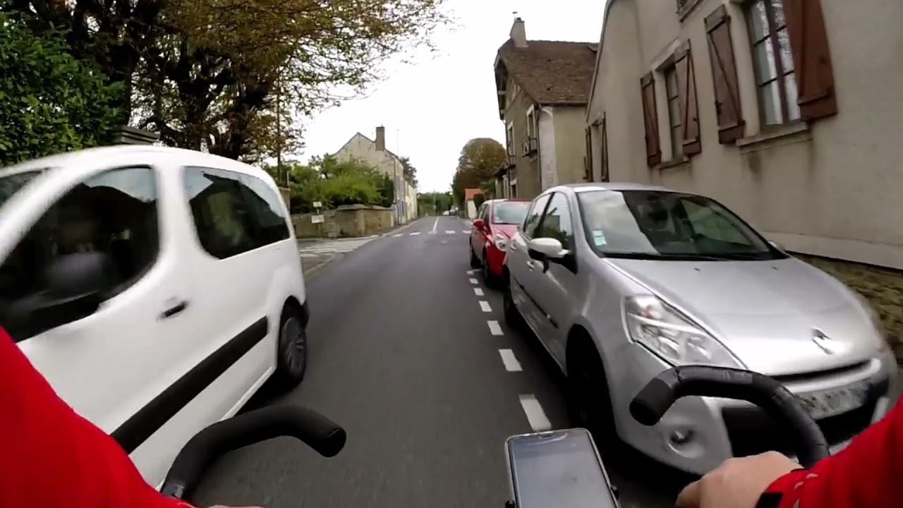 Download #0039 - 94 - Mandres les Roses - Périgny sur Yerres - 1.3km