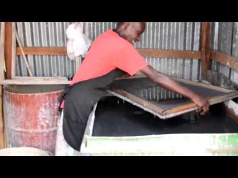 Milka Omenya  - Women Empowerment at KICK Trading, KENYA