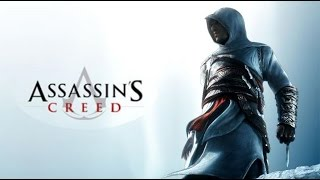 AssassinsCreed 1/ #2  Храм Соломона.(В этот раз я решил поиграть в AssassinsCreed 1 , и я надеюсь вы меня подержите. Порадуй меня, поставь лайк. Отличная..., 2016-12-31T16:40:15.000Z)